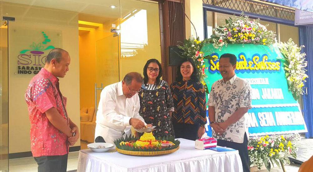 SIG Lab. Resmikan Kantor Pemasaran Jakarta
