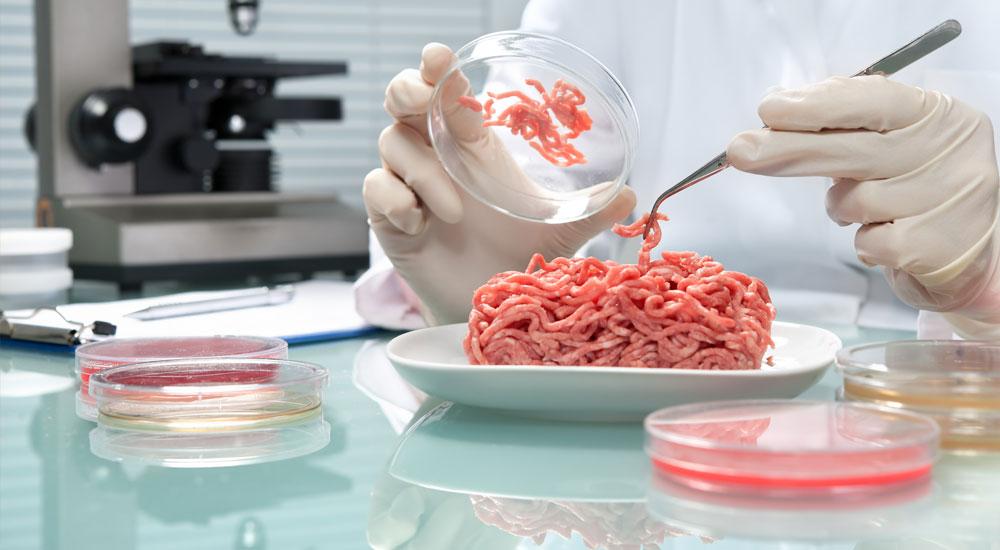 Layanan Uji untuk Dukung Sertifikasi Halal