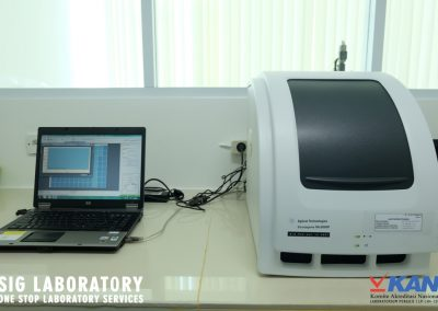 PCR Real Time Agilent Stratagene Mx3500P
