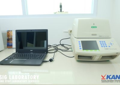 PCR Real Time BIO RAD CFX 96
