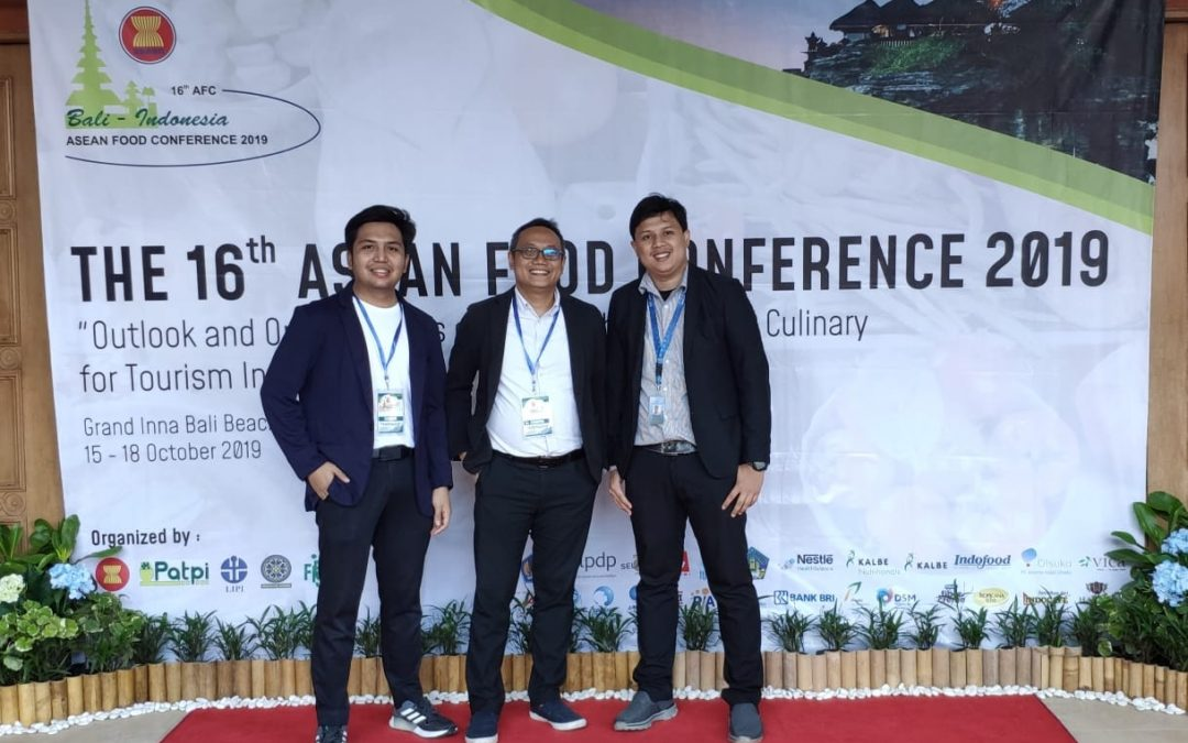 ASEAN Food Conference 2019